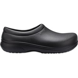Men's On-the-Clock Slip-On Service Shoes
