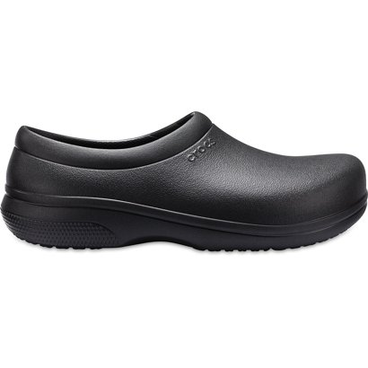 ae7f9a2c2 Crocs Men s On-the-Clock Slip-On Shoes