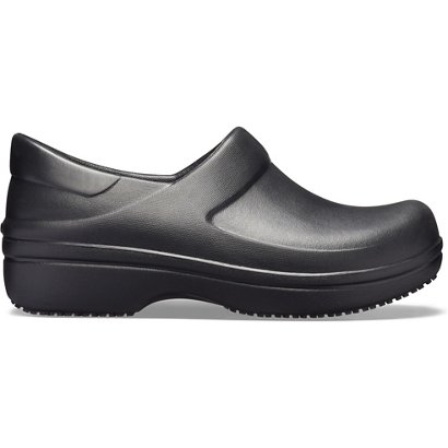 fa8bafdb0d5 ... Crocs Women's Neria Pro II Work Clogs. Women's Work Boots. Hover/Click  to enlarge