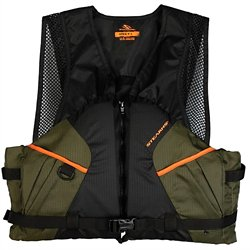 Stearns Comfort Series 2220 Fishing Life Vest