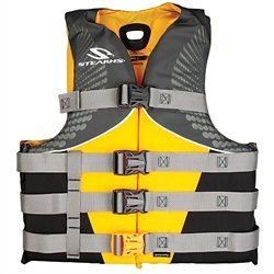 Stearns Women's Infinity Series Boating Vest