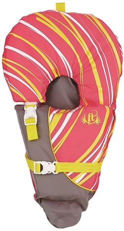 Full Throttle Infant Baby Safe Life Vest