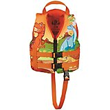 Full Throttle Kids' Dinosaur Water Buddies Life Vest