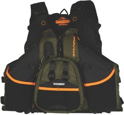 Stearns 5550 Hybrid Fishing/Paddle Life Vest
