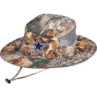 ... Columbia Sportswear Men s Dallas Cowboys Bora Bora Boonie Cap. Dallas  Cowboys Headwear. Hover Click to enlarge 7d817479873