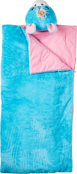 Heritage Kids' Cuddly Sleeping Bag
