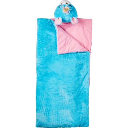 Heritage Kids Cuddly Sleeping Bag