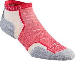 Thorlos Experia Ocean Breeze Athletic Performance Micro Mini Low Cut Socks