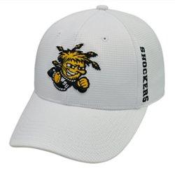 Top of the World Men's Wichita State University Booster Plus M-F1T™ Cap