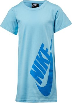 Nike Girls' Sportswear T-shirt Dress
