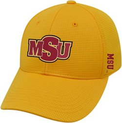 Top of the World Men's Midwestern State University Booster Plus Cap