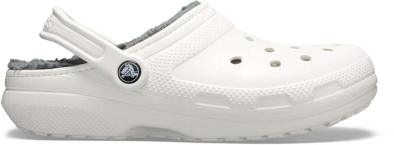 aa688ddb0 Crocs Adults  Classic Fleece Lined Clogs