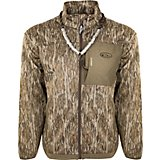 Drake Waterfowl Men's MST Endurance Hybrid Liner Full Zip Jacket