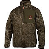 Drake Waterfowl Men's Endurance 1/4 Zip Jacket
