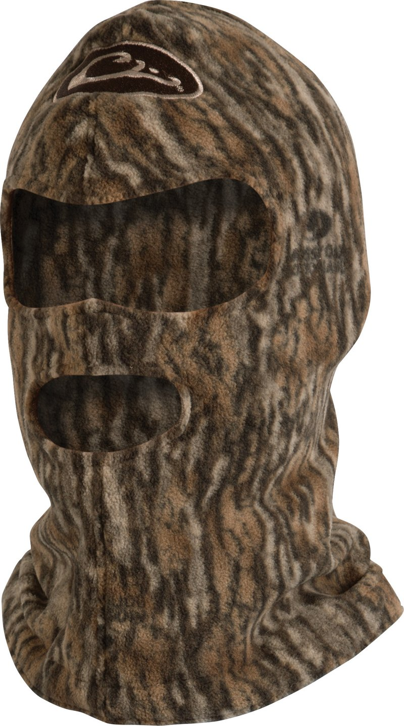 Drake Waterfowl Men's EST Face Mask - Camo Clothing, Hunting Gloves at Academy Sports