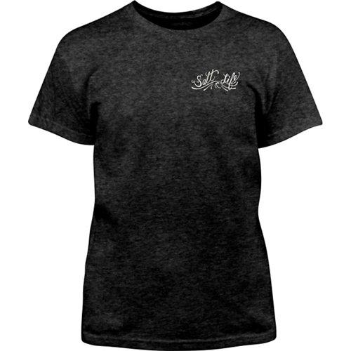 Salt Life Women's Flamingo Love T-shirt