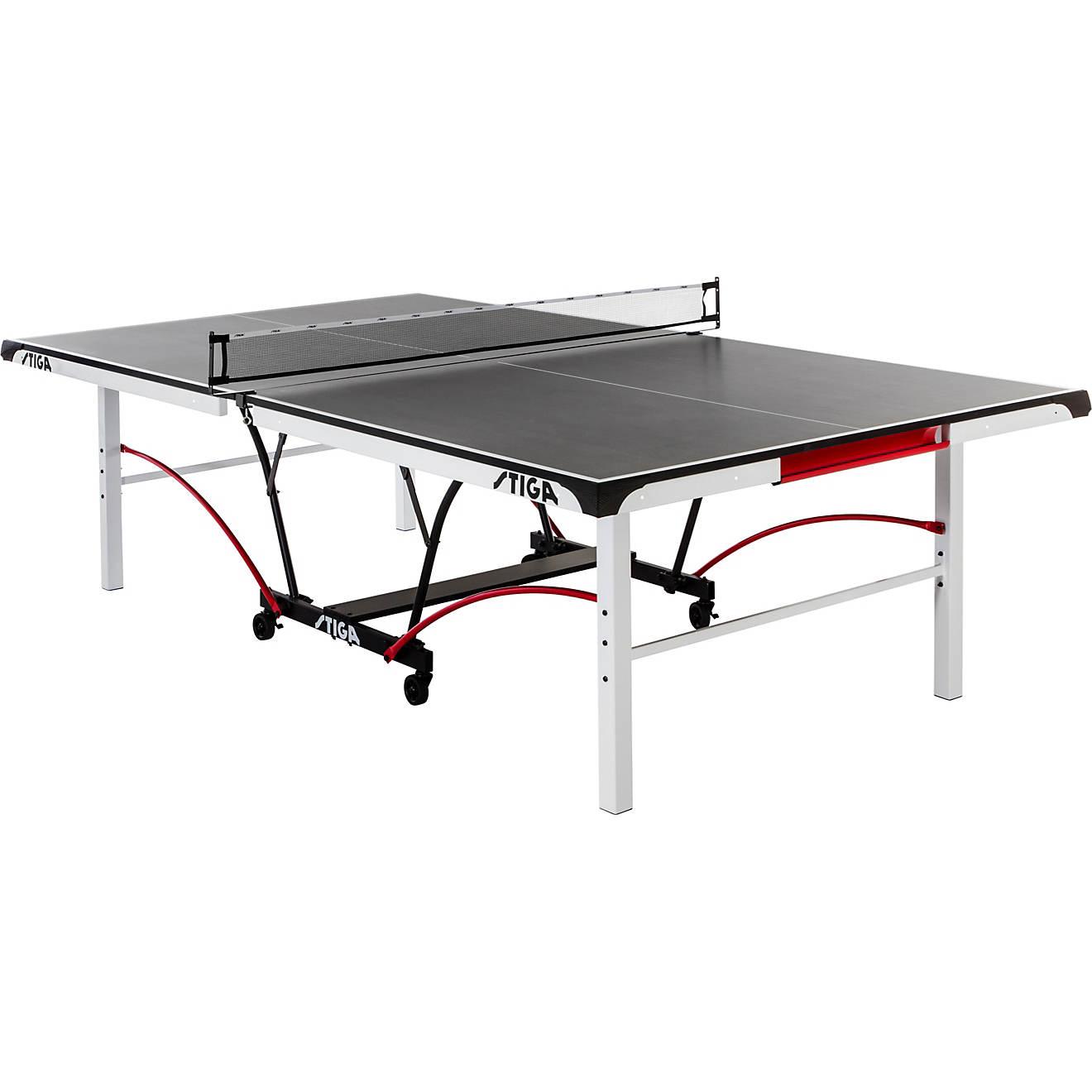 Stiga Master Series ST3100 Table Tennis Table