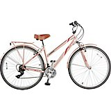 Ozone 500 Women's Monte Vista 700c 21-Speed Bicycle