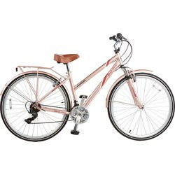 Women's Monte Vista 700c 21-Speed Bicycle