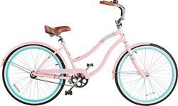 Ozone 500 Women's Malibu 26 in Cruiser Bicycle