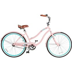 Women's Malibu 26 in Cruiser Bicycle