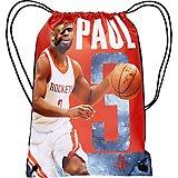 pretty nice 1754f 5430b Houston Rockets Chris Paul 3 Drawstring Backpack