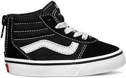 Vans Toddlers' Ward Hi Zip High Top Shoes