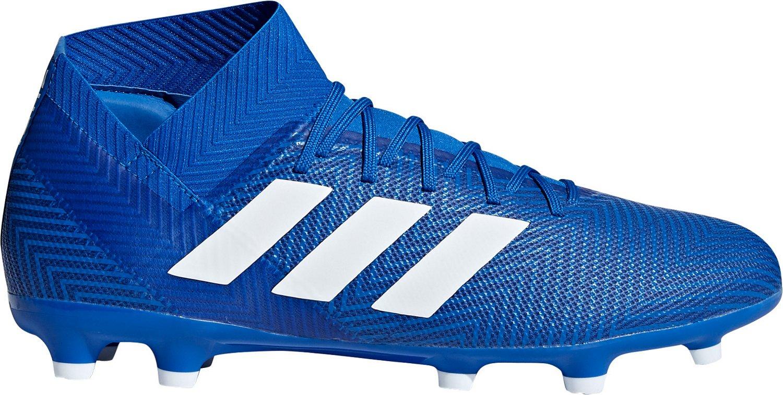 56cd166566dcc adidas Men s Nemeziz Messi 18.3 FG Soccer Cleats