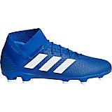6c9292f16 adidas Men's Nemeziz Messi 18.3 FG Soccer Cleats