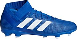 adidas Men's Nemeziz Messi 18.3 FG Soccer Cleats