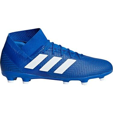 c082505cfdc2e adidas Men's Nemeziz Messi 18.3 FG Soccer Cleats   Academy