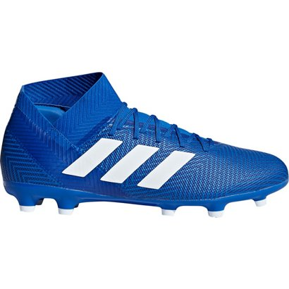 best loved f54ac fb2e1 ... adidas Men s Nemeziz Messi 18.3 FG Soccer Cleats. Men s Soccer Cleats.  Hover Click to enlarge