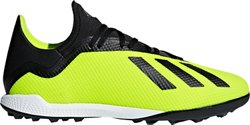 adidas Men's X Tango 18.3 Turf Soccer Cleats