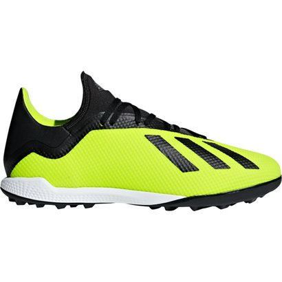 5736da46d9cf ... adidas Men's X Tango 18.3 Turf Soccer Cleats. Men's Soccer Cleats.  Hover/Click to enlarge