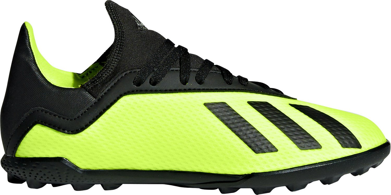 6f5e58400794 Display product reviews for adidas Kids' X Tango 18.3 Turf Soccer Cleats