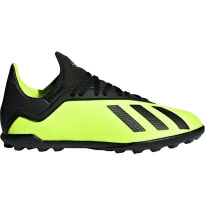 55a2836920b3 adidas Boys  X Tango 18.3 Turf Soccer Cleats
