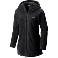 Columbia Sportswear Women's Benton Springs II Plus Size Long Hoodie