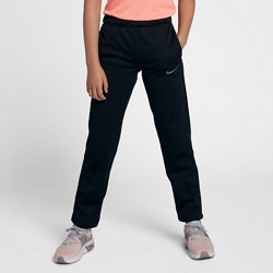 Nike Girls' Dri-FIT Therma Training Pants