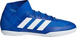 adidas Men's Nemeziz Tango 18.3 Indoor Soccer Shoes
