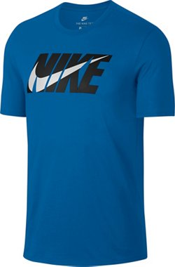 Nike Men's Block Swoosh T-shirt