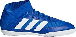 adidas Boys' Nemeziz Tango 18.3 Indoor Soccer Shoes