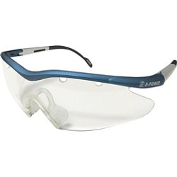 Adults' Crystal Wrap Protective Eyewear