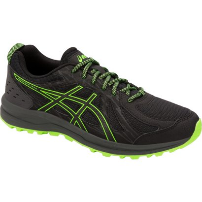 reputable site 479f7 e34ce ASICS Men s Frequent Trail Running Shoes