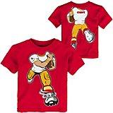 f3590edcf2a NFL Toddlers' Kansas City Chiefs Yard Rush T-shirt