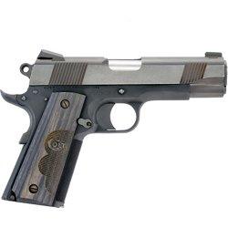 Wiley Clapp Commander .45 ACP Pistol
