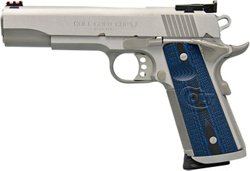 Gold Cup Trophy 9mm Semiautomatic Pistol