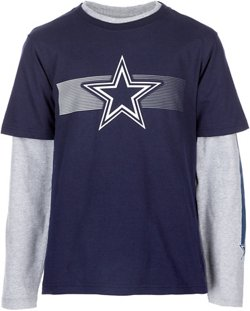 Boys' 3-in-1 Combo T-shirt Set
