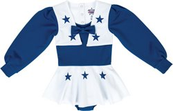 Girls' Cheerleader Replica Uniform