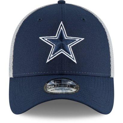 25569a2c8ca3e New Era Boys  Dallas Cowboys JR 2Tone Sided 39THIRTY Cap