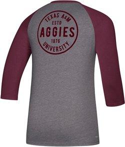 adidas Men's climalite Texas A&M University Circle of Trust T-shirt